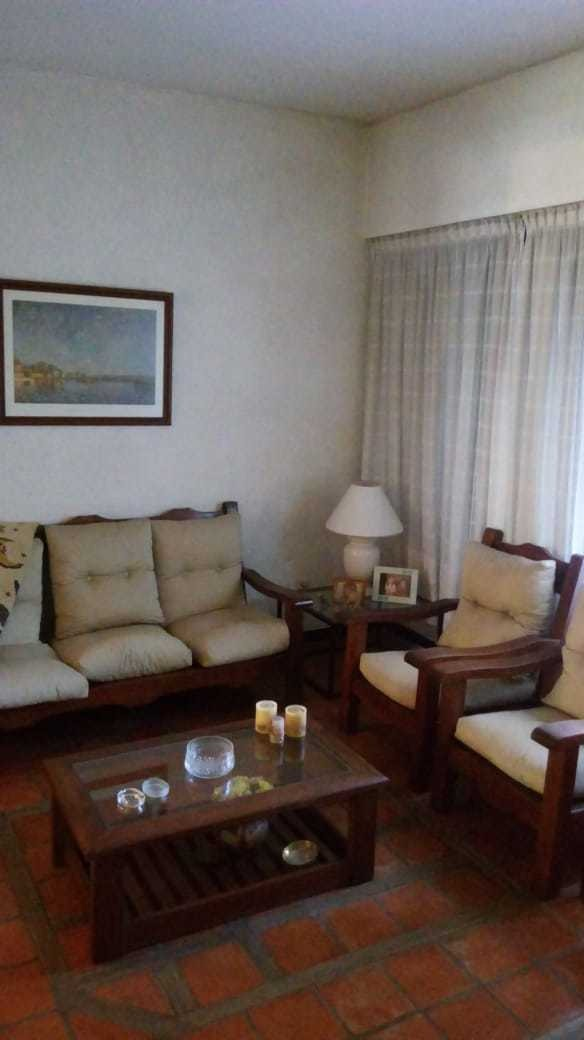 san andrés zona agustiniano: impecable chalet s/lote 8,66 x