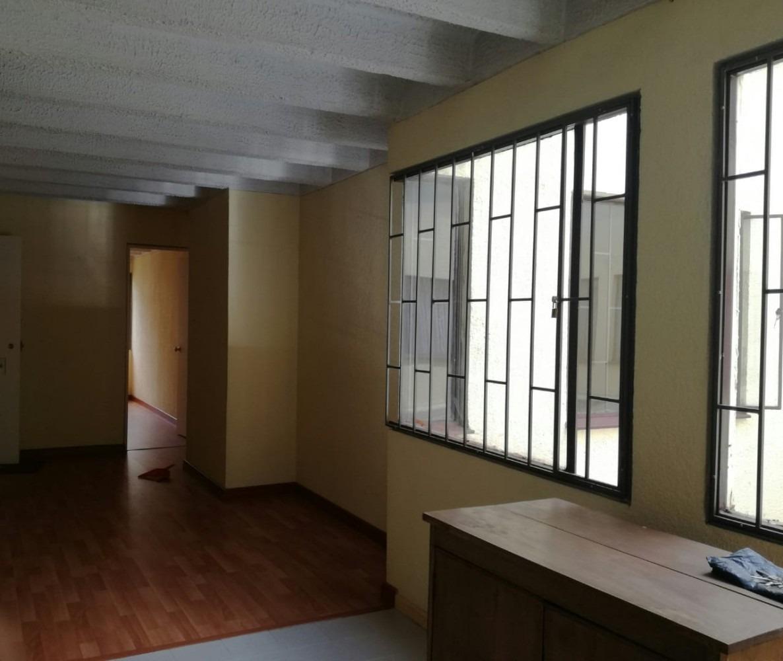 san antonio - villas de andalucía. 59 m2  tres habitaciones.