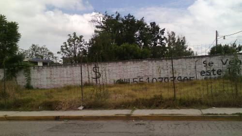 san antonio xahuento, tultepec estado de mexico  terreno residencial  en venta