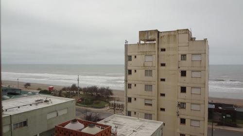 san bernardo 2 ambientes con vista al mar