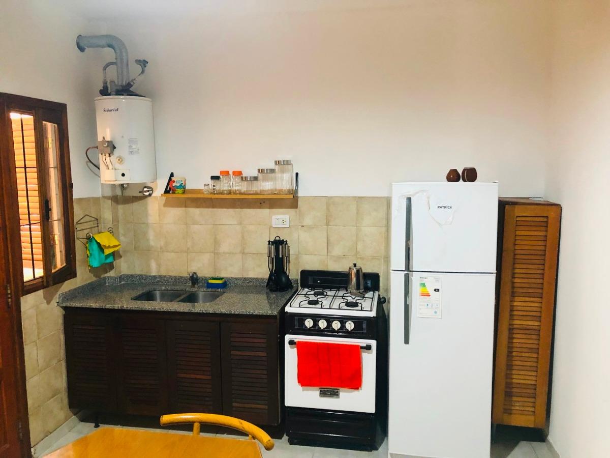 san bernardo alquiler  2 ambientes kuki 1 con wifi