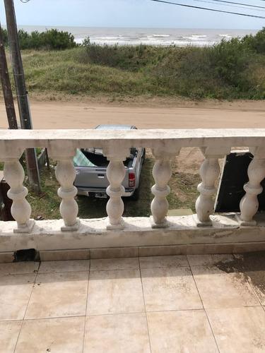 san bernardo duplex frente al mar  alquilo  vendo  dueño