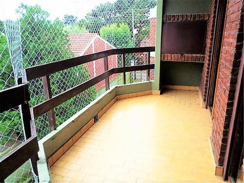 san bernardo precioso 2 amb  balcon terraza apto credito