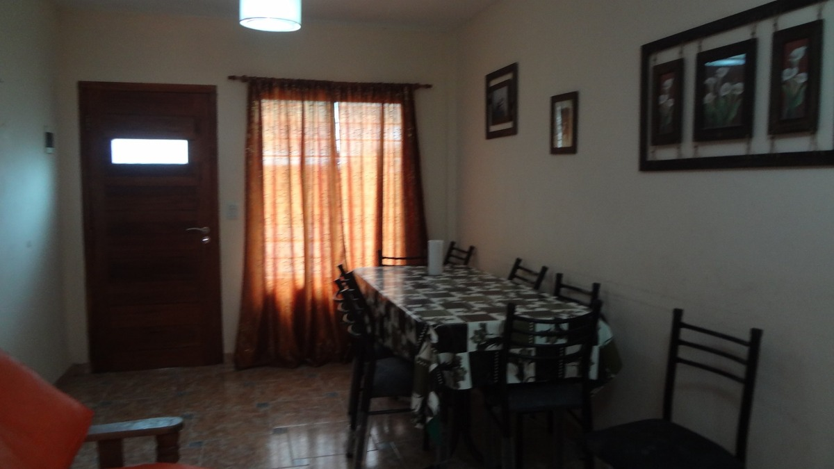 san bernardo triplex en zona residencial