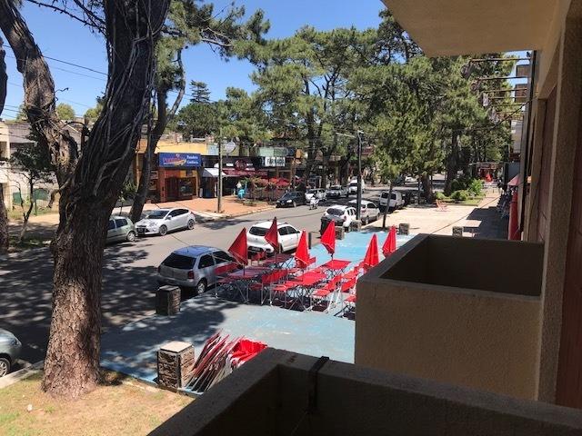 san bernardo venta  departamento 2 ambientes pleno centro