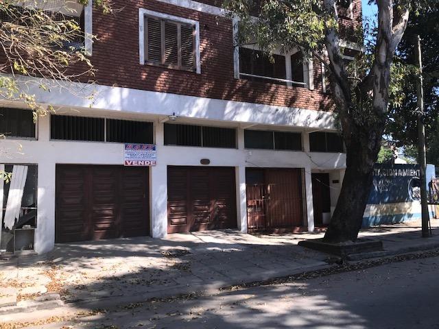 san bernardo venta departamento de 3 1/2 ambientes garaje