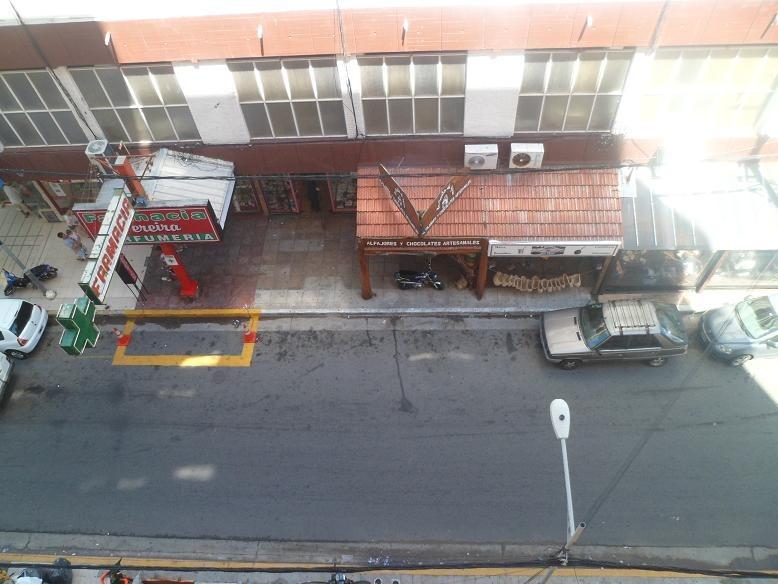 san bernardo venta monoambiente en pleno centro gas natural