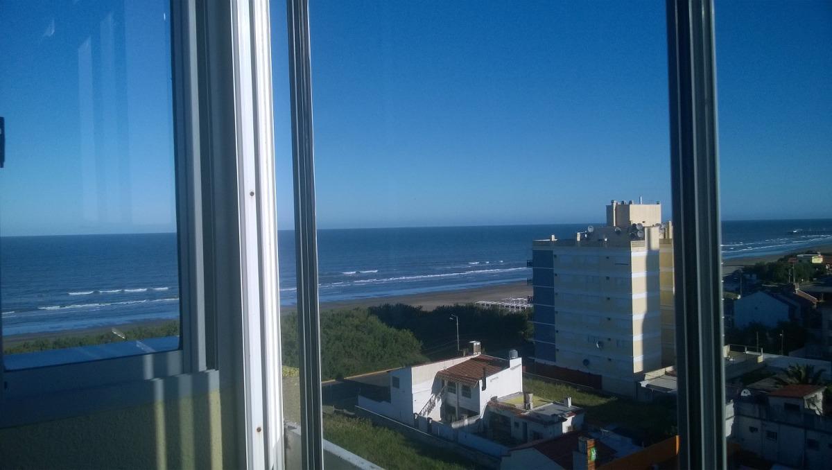 san bernardo vista al mar cochera aire acondicionado