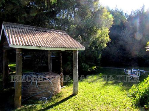 san carlos de bariloche - casa en venta b° pinar del lago