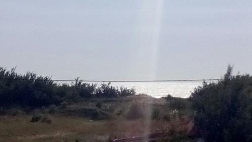 san clemente del tuyu terreno a 60 mts del mar playa grande