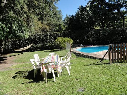 san copello 7200 - casa 3 amb. con piscina