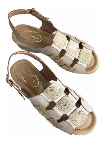 san crispino sandalias 613 natural
