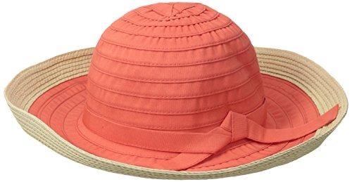 8837c07a07d San Diego Hat Company Womens Ribbon Kettle Brim Hat -   178.990 en ...