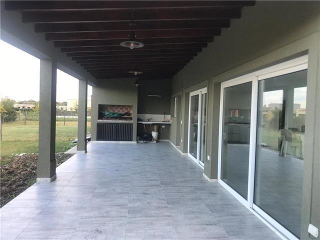 san eduardo 100 - pilar - casas casa - venta