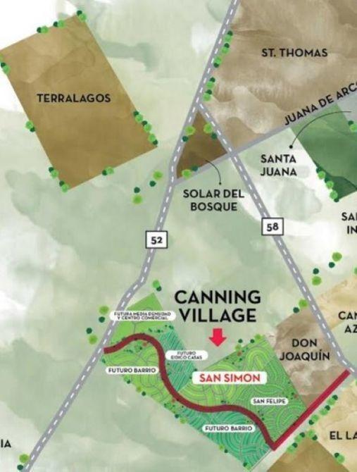 san felipe canning village!!! facilidades!!!
