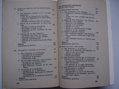 san francisco de asis - juan bautista montorsi - 1990