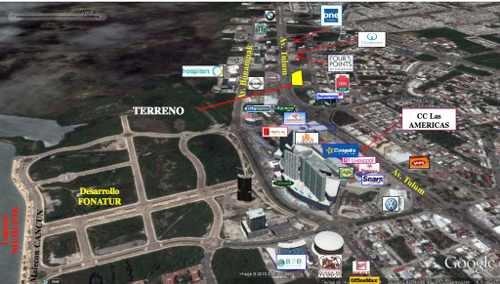 san francisco plaza & condos,  departamento de 1 rec., sm 11, cancún.