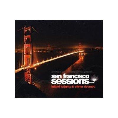 san francisco sessions vol.6 2 cds nuevo, sellado