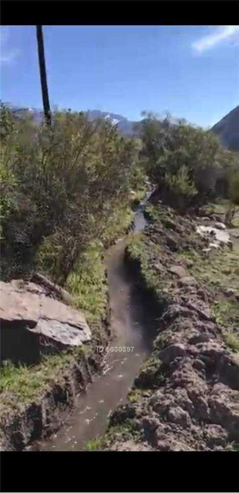 san gabriel - camino el volcan, san josé de maipo