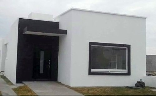 san gabriel venta de casa aun sin construir conoce el terreno y el proyecto