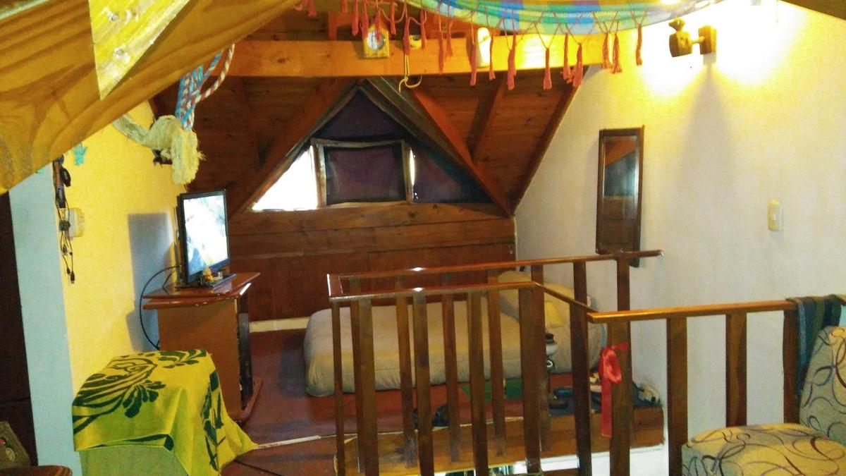 san geronimo duplex 3/4 ambientes, playroom doble, dos baños y cochera