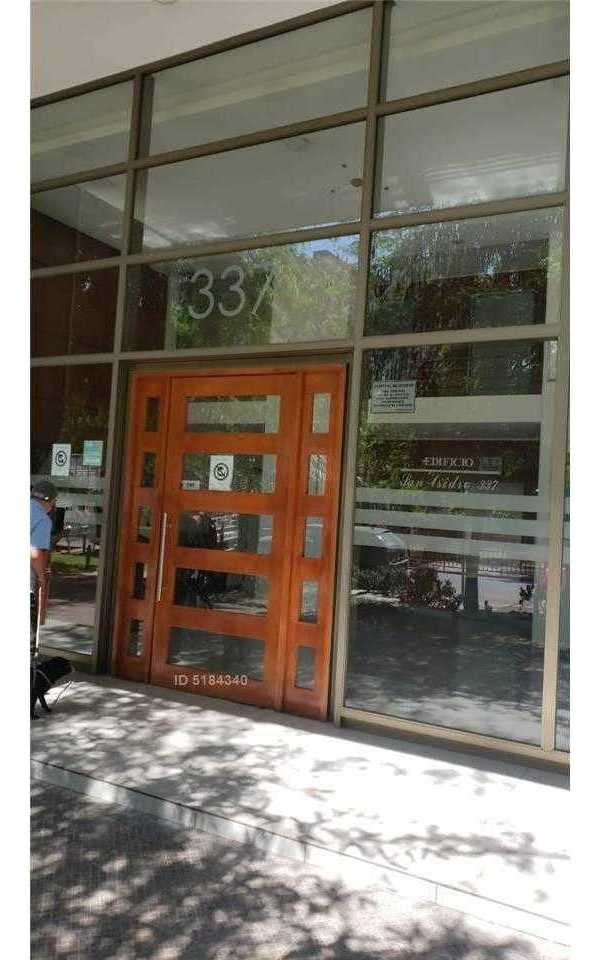 san isidro 337, santiago - departamento 914