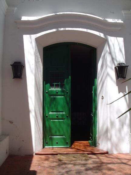 san isidro - casa alquiler