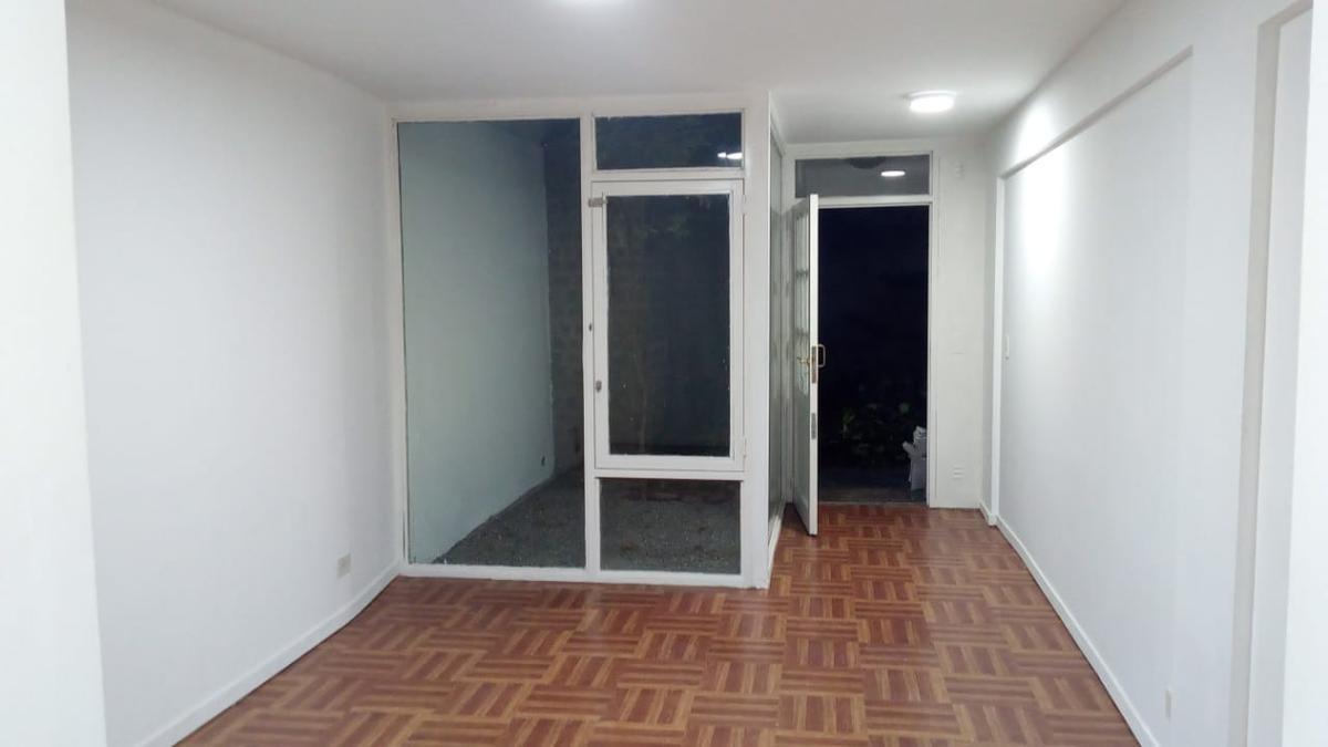 san isidro lomas oficina 2 ambientes pb 33m2 en venta, gran oportunidad!!