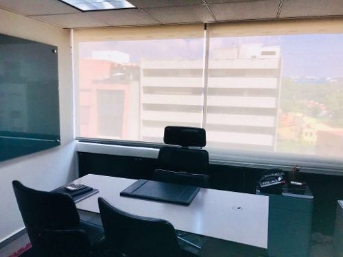 san jerónimo, excelente ubicación de  oficinas en 4to piso con recepción