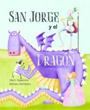 san jorge y el dragón(libro infantil y juvenil)