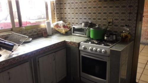 san juan de aragón: casa ideal para familia grande.