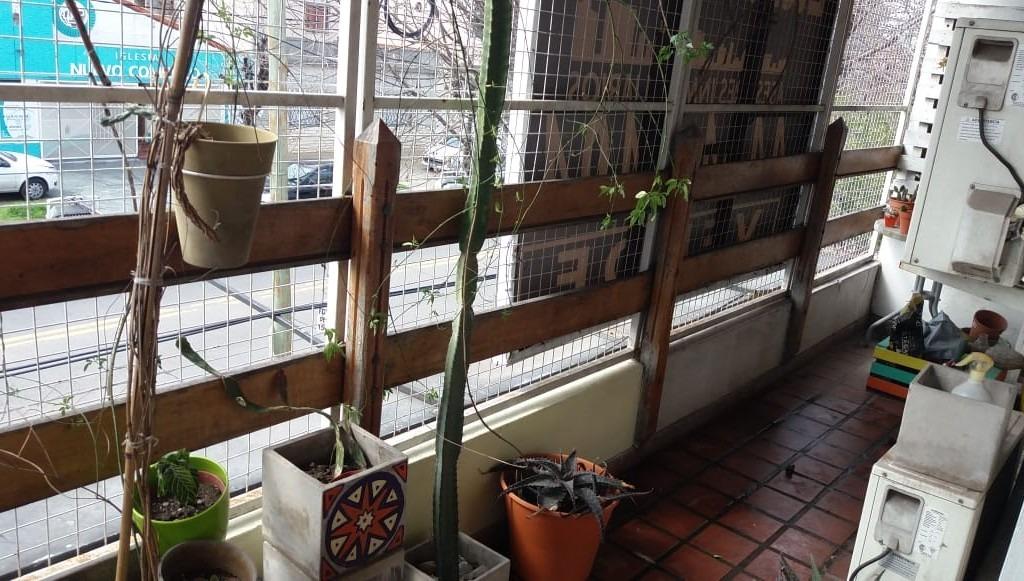 san justo: departamento 3 ambientes c/balcon apto credito