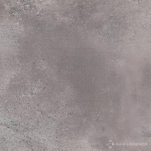 san lorenzo porcelanato gris bauhaus smoke 57x57 rectificado
