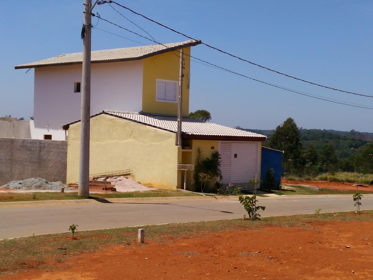 san- lotes 150m2-180 meses p/ pagar-prontos p/ construir