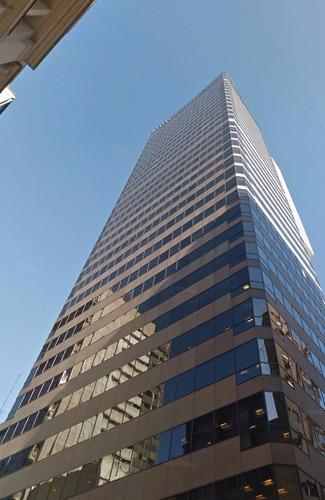 san martín 344, caba - edificio de oficinas