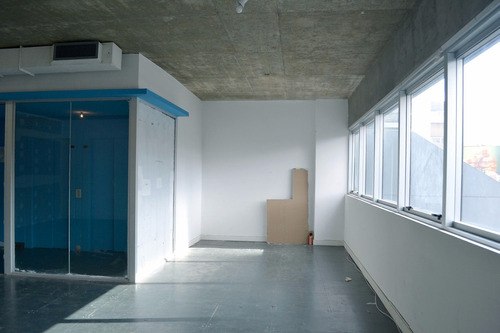 san martin 550 - oficina en alquiler - piso 3