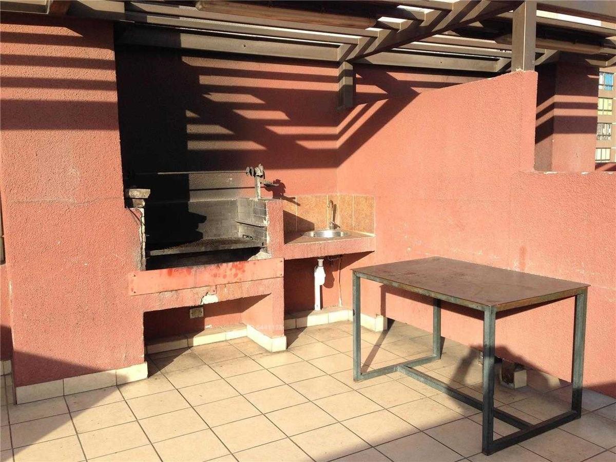 san martín, santiago - departamento 211