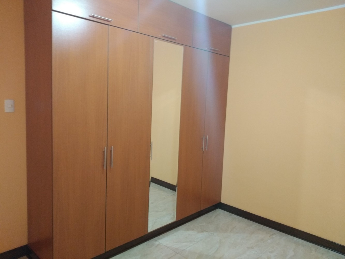 san miguel departamento amplio, segura aireada e iluminada