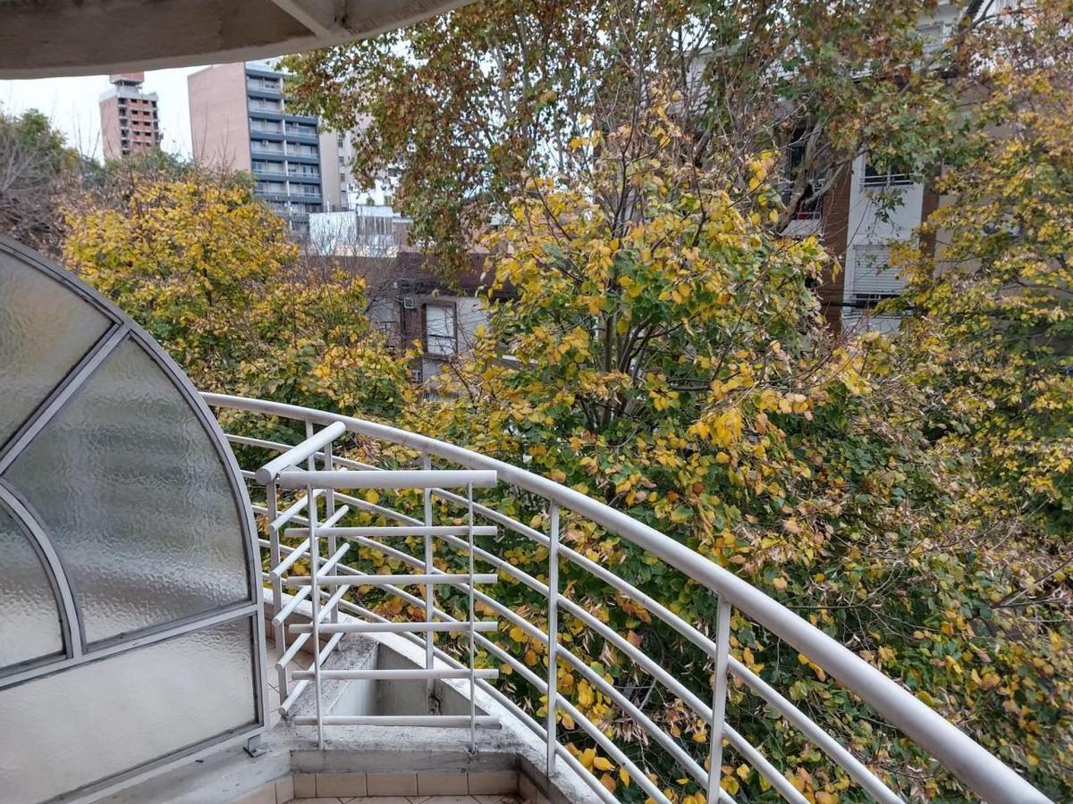san nicolas n° 1105 - piso 2 depto. 2 - rosario