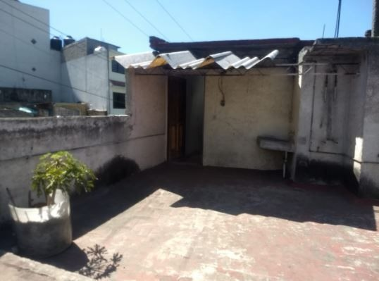 san pedro zacatenco casa residencial en venta gustavo a. madero cdmx.