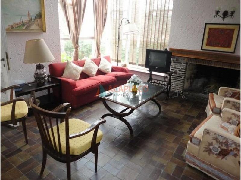 san rafael - casa amplia 4 dormitorios -ref:2066