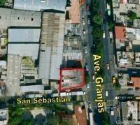 san sebastian, edifico, venta, azcapotzalco, mèxico d.f.