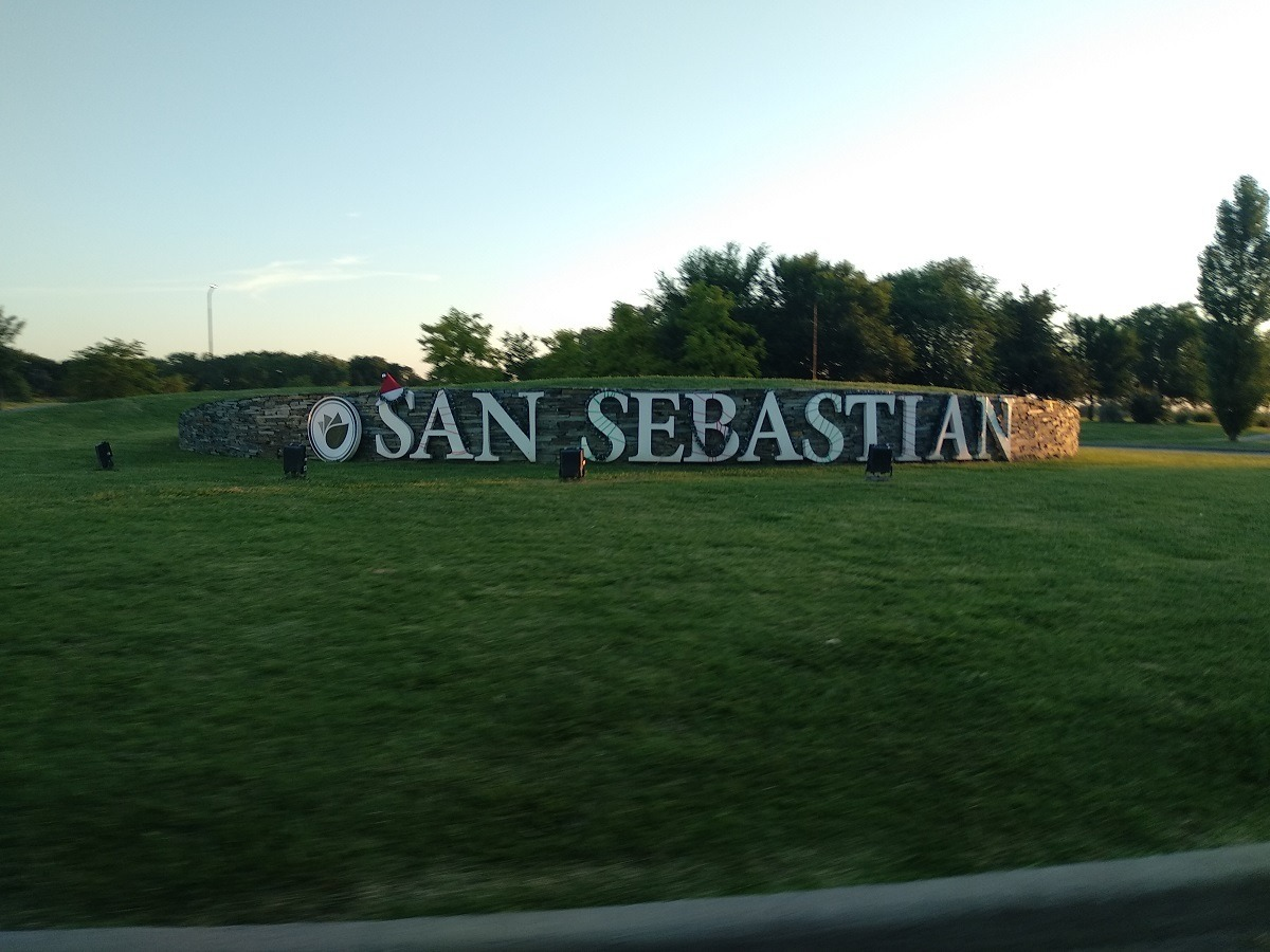 san sebastián ii