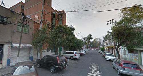 san simón tolnahuac, calle martinelli, departamento