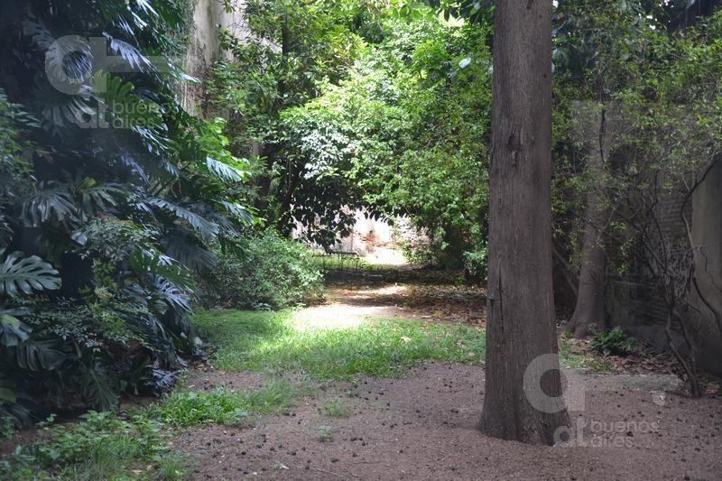 san telmo- amplio y luminoso 2 amb. excelente ubicacion en casco histórico