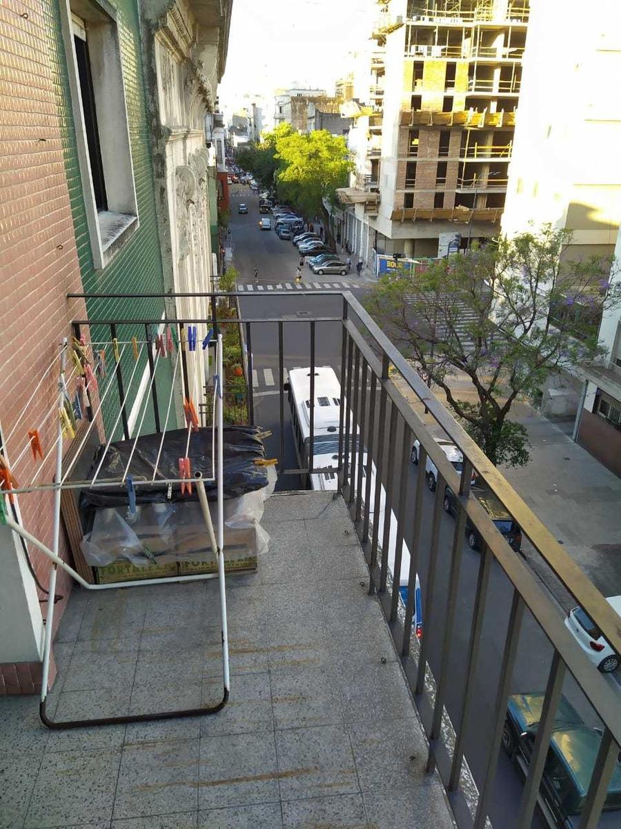 san telmo calle peru un 4º piso al frente en muy buen estado