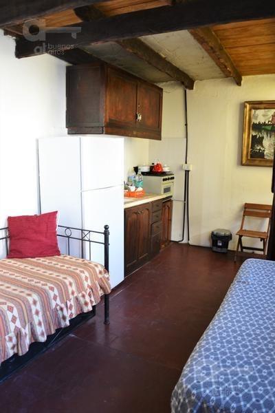 san telmo-departamento 2 ambientes- alquiler temporario-sin garantia