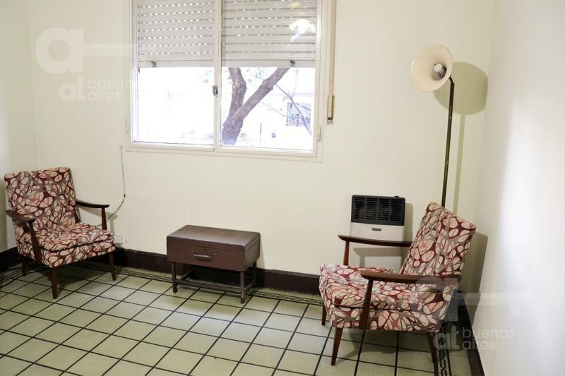 san telmo. departamento 3 ambientes en casa américa