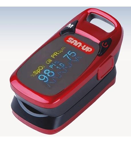 san-up oximetro pulso a320