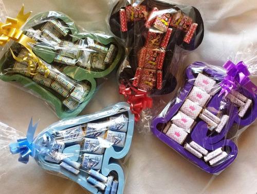 san valentin 16 chocolatitos personalizados regalo en caja